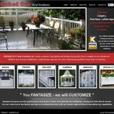 Web Site – Decked Out Vinyl