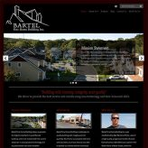 Template – Bartel Fine Home Building