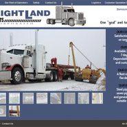 Website – Freightland Carriers Inc